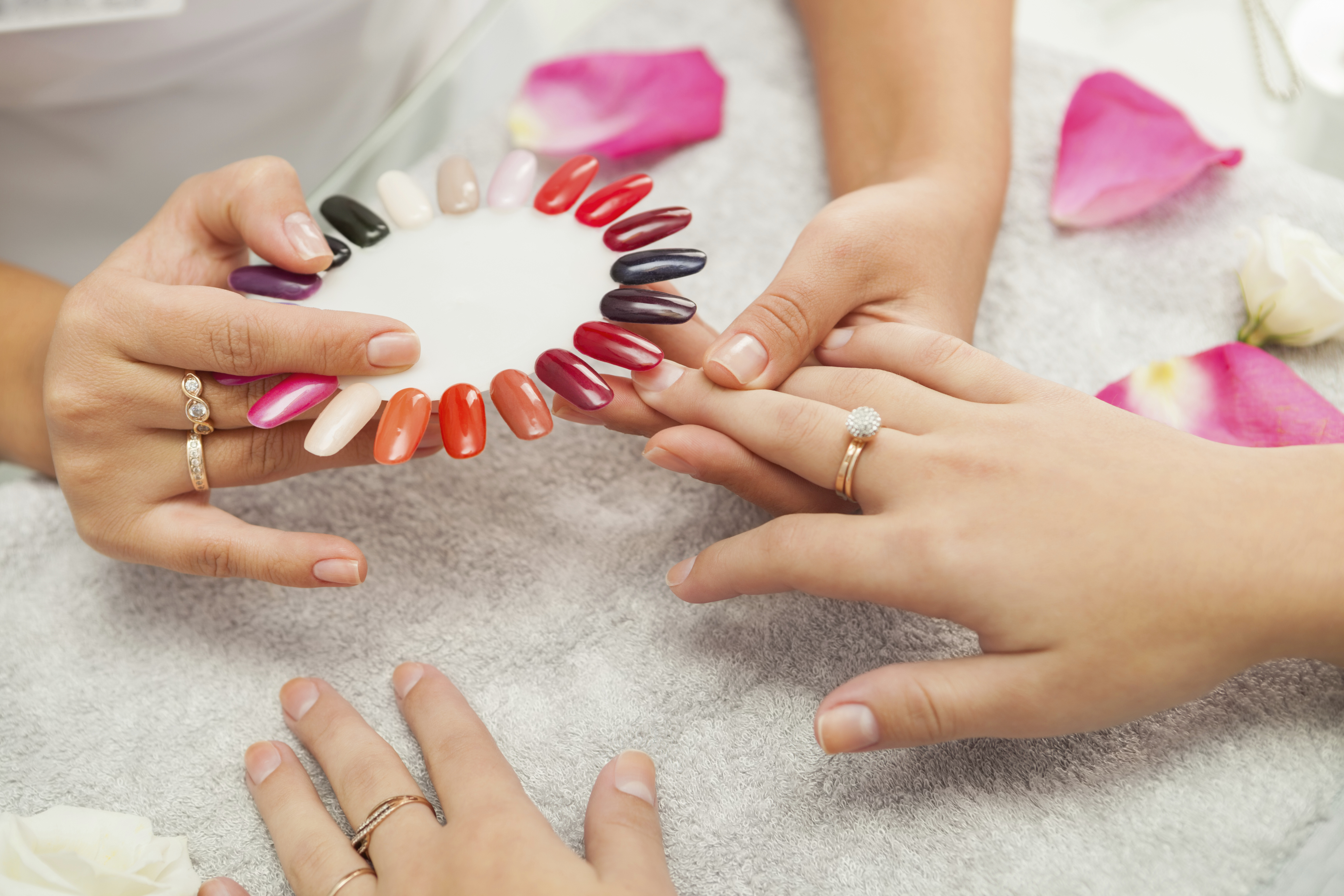 Designer Nails Coupons In Longmont Nail Salons Localsaver