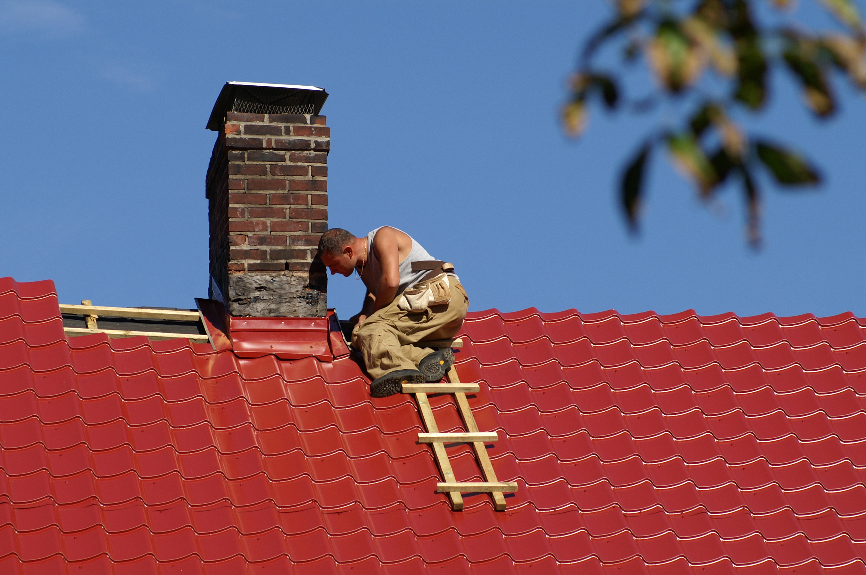 Additionally You Can Rest Ured That We Adhere To Strict Roof Installation  Guidelines And Standards So