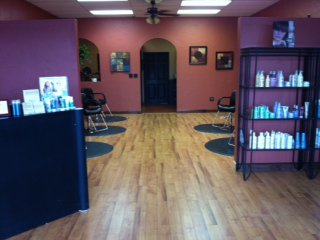 Signature Salon Spa Acworth Ga