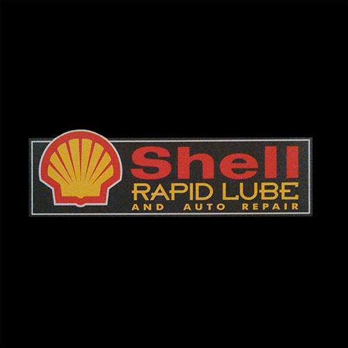 Shell Rapid Lube & Service Center