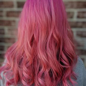 Fort Mill Hair Color & Highlights