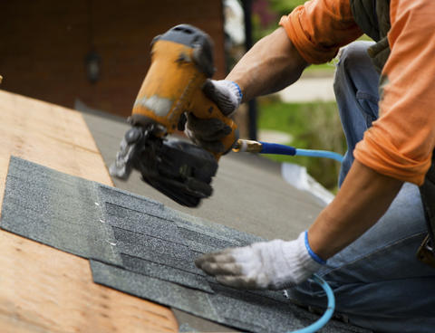 Gallery | A1 Roofing and Construction - Macon, GA