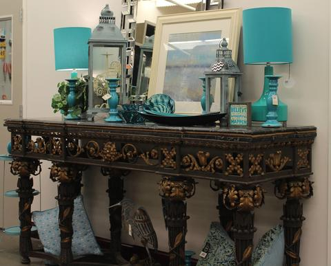 Gallery Furniture & Home Accents And Gift Shop Coupons