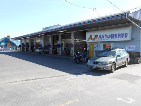 Aj 39 S Auto Repair Coupons In Salem Automotive Repair