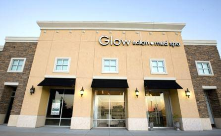 Glow Salon And Med Spa
