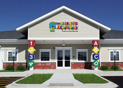 complimentary day pass at the learning experience atascocita the learning experience
