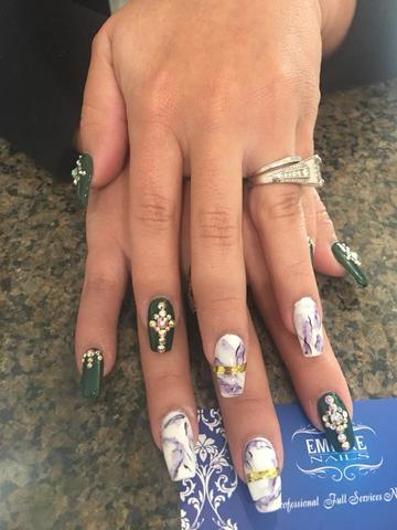 Empire Nails Coupons in Highpoint | Waxing Services | LocalSaver