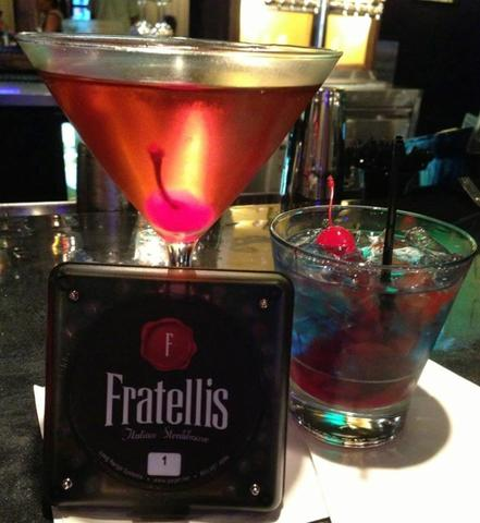 Fratellis coupons