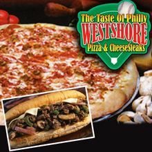 Westshore pizza coupon code