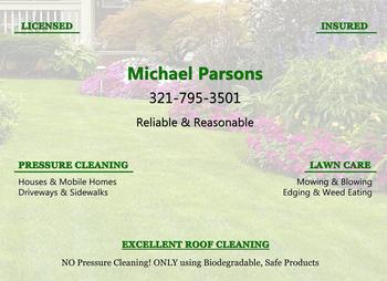 Furniture Stores Altamonte Springs Fl michael parsons pressure cleaning and lawn care Coupons in Palm Bay ...