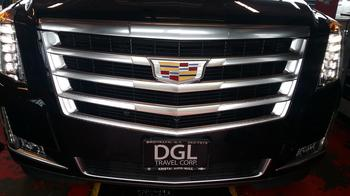DGL Travel Corporation Coupons in Charlotte   Limos   LocalSaver