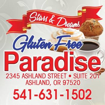 Stars dreams gluten free paradise coupons in ashland for Affordable furniture grants pass