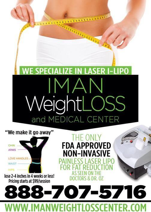 Nu image weight loss & management center thomasville ga