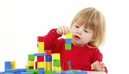 Chesterfield Toddler Program