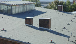 San Antonio Commercial Roofing