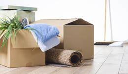 Fort Worth Packing Services