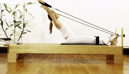 Saint Petersburg Pilates