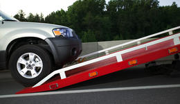 Springfield SUV, Trucks, RV Towing