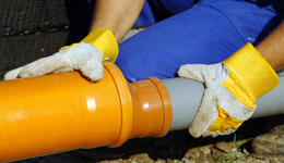 Alvin Sewer Service
