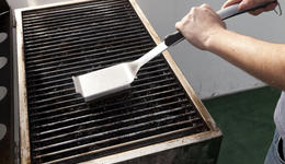 Oklahoma City Gas & Electric Grill Repair