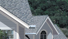 Spokane Shingle Roofing
