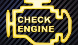 Grand Rapids Check Engine Light