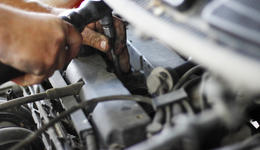 Tampa Scheduled Vehicle Maintenance