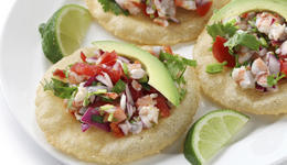 Knoxville Ceviche