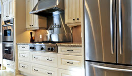Saint Louis Kitchen Remodeling