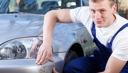 Phoenix Metro Area Collision Repair