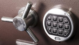 Westerville Commercial and Domestic Safes