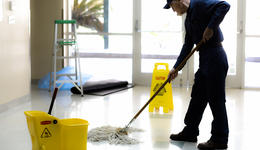 Bradenton Janitorial Services & Facility Services
