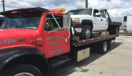 Chattanooga 24/7 Towing