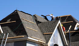 San Antonio Roof Repair
