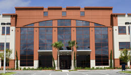 Jacksonville Commercial Tinting