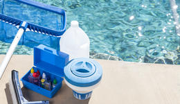 Las Vegas Residential Pool Services