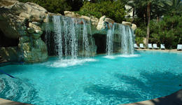 Las Vegas Commercial Pool Repair