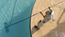 Las Vegas Commercial Pool Services