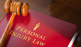 Towson Personal Injury