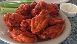 Cheektowaga Wings & Fingers