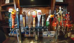 Cheektowaga Full Bar with 18 Craft Beers