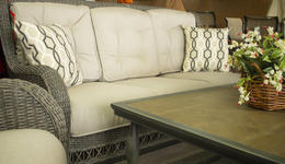 Macon Outdoor Furniture