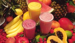 Tempe Smoothies