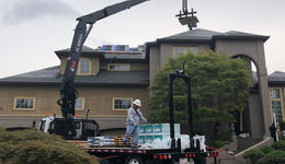 Tigard Roofing