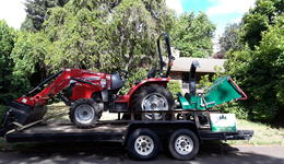 Canby Tree Removal