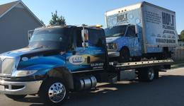 Hendersonville Towing and Recovery