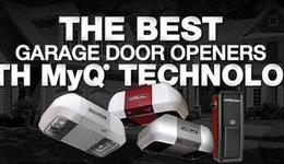 Kirkland Garage Door Openers