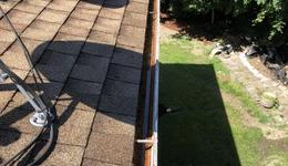 Kirkland Gutter Replacement
