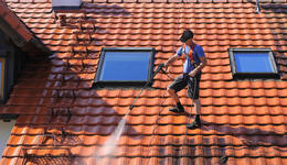 Bradenton Roof Cleaning