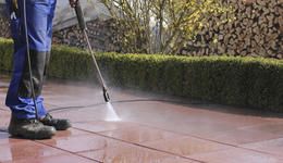 Bradenton Pressure Cleaning
